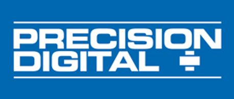precision digital controllers panel meters instrumentation controls process industry