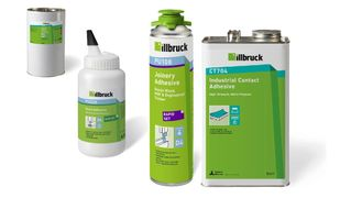 outdoor adhesives, exterior woodwork, fascias, D4,