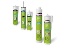 interior sealants, bathroom, kitchen, skirting, architrave, mould, water based, solvent based,
