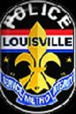 Louisville Metro Police Department