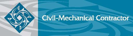 Civil-Mechanical Contractor