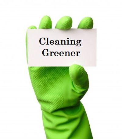 Green cleaning Crosshope Cleaning LLC, Bleach spot repair, Commercial cleaning, Janitorial Service