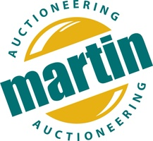 Martin Auctioneering