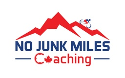 NO JUNK MILES COACHING
