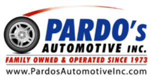 Pardo's Automotive Inc