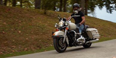 Tennessee roads offer some of the country's best motorcycle riding