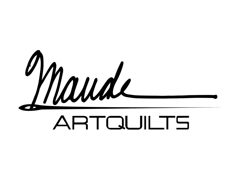 Art Quilts by Maude  Created for your home or business