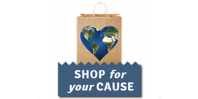 Shop for your cause Puppy Rescue Mission