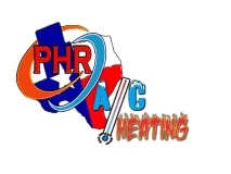 PHR A/C & HEATING