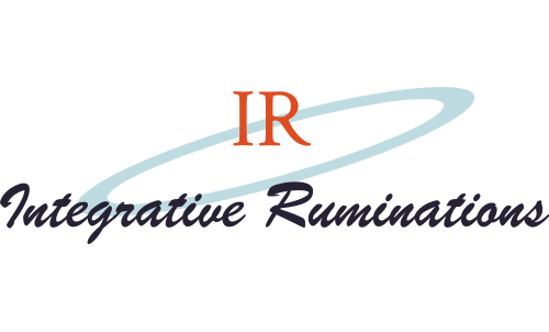 Integrative Ruminations