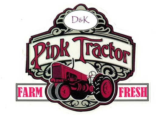 Pink Tractor Farm