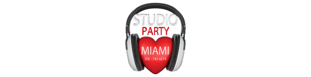 Studio Party Miami By CooLAM Productions