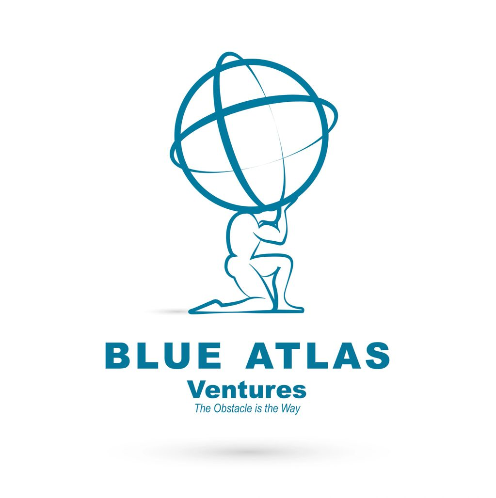 Blue - Astronauts who saw Earth as a Blue Marble.  Atlas - from Atlas Shrugged by Ayn Rand.