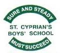 St. Cyprian's Preparatory Boys' School