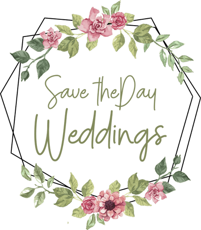 Save the Day Weddings