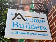 The Avenue Builders