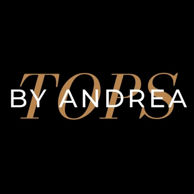 Tops by Andrea