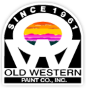 Old Western Paint Co Inc.