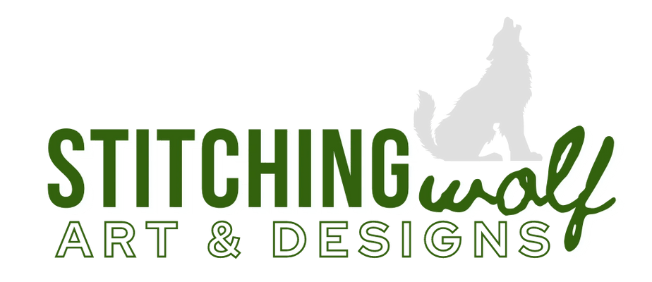 STITCHINGwolf Designs