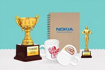 Promotional products, gift items