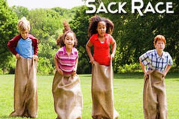 Sack Race Games