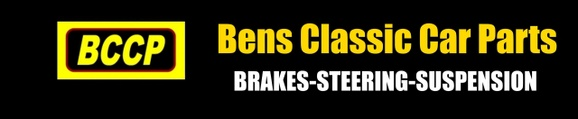 Bens Classic Car Parts