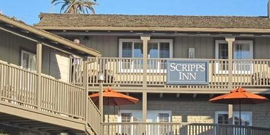 Scripps Inn Bed & Breakfast