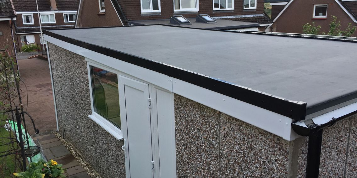 Local Reliable Roofing Perth Dundee Mcl Roofing