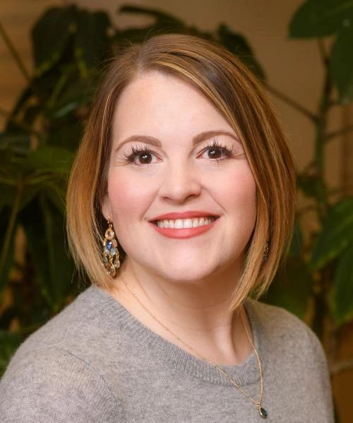 Dr. Kim Brandt, Psychiatrist for Brave Counseling & Wellness. Specializes in women's mental health.