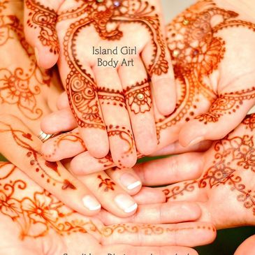 Island Girl's Calendar of Events, Fairs and Festivals