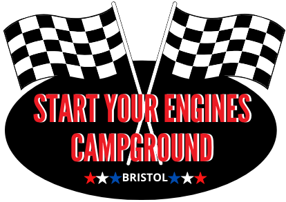 Start Your Engines Campground