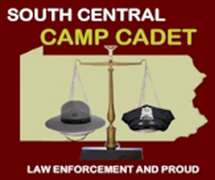 South Central Camp Cadet