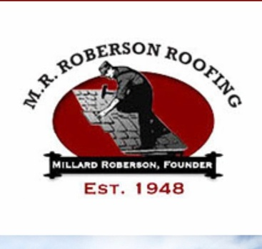 M.R Roberson Roofing