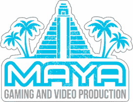 MAYA Gaming and Video Productions