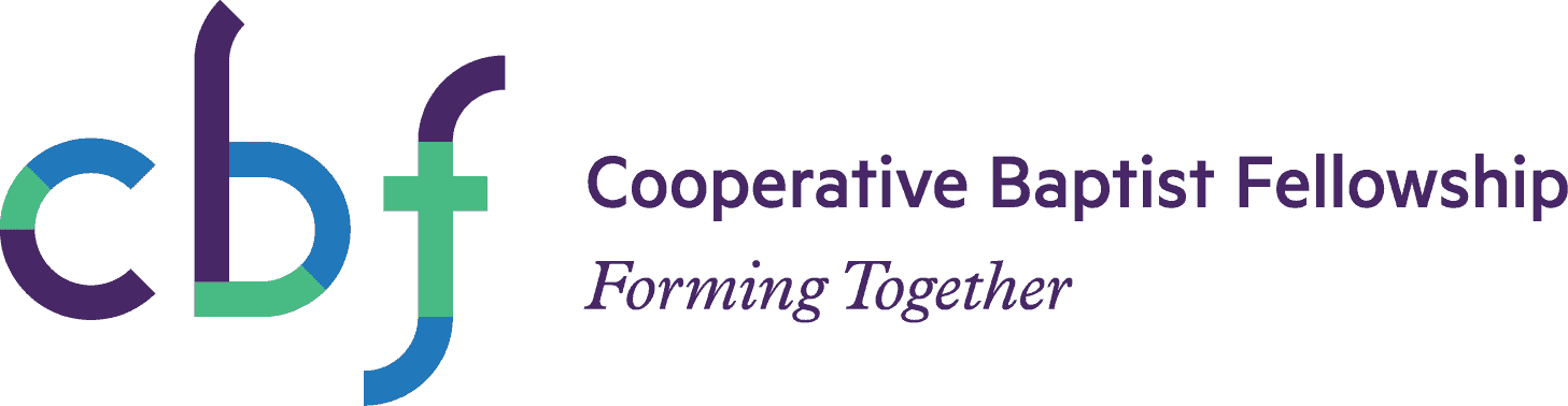 Cooperative Baptist Fellowship logo