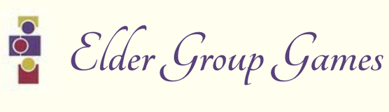 Elder Group Games