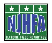 NJ Home Field Advantage