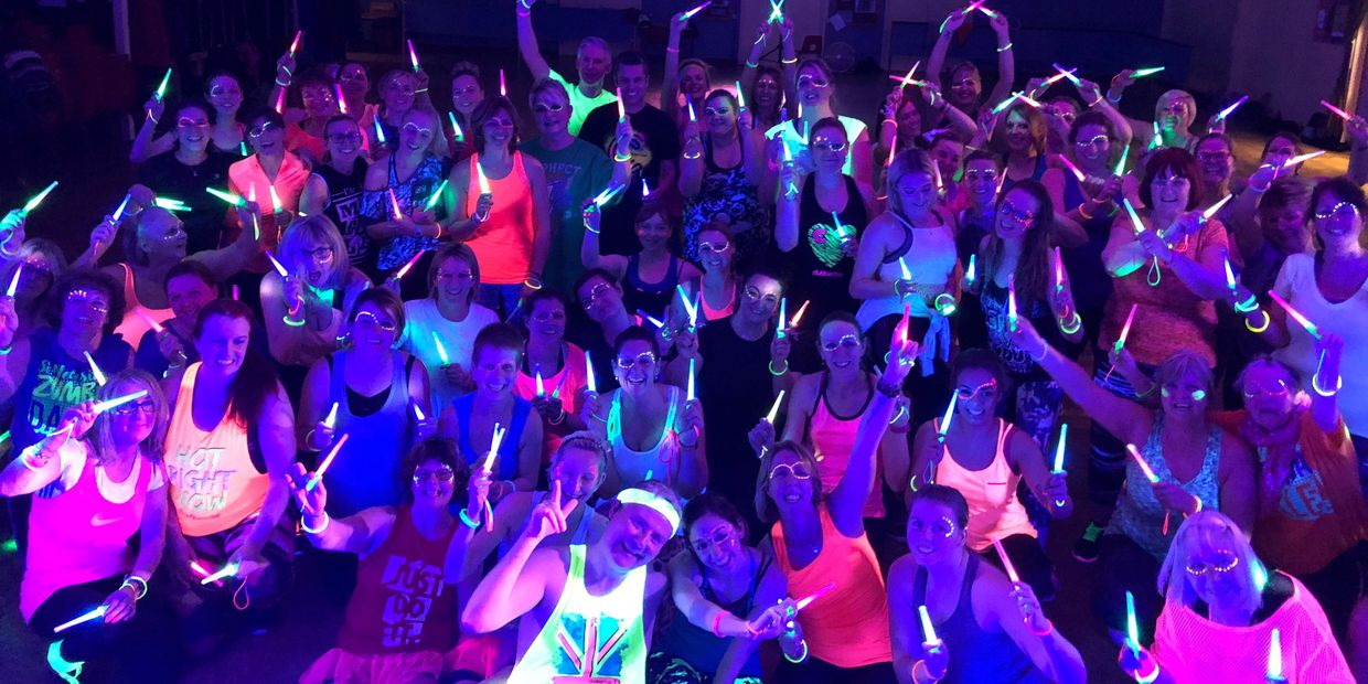 Clubbercise Newquay