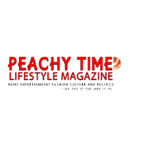 Peachy Time Magazine