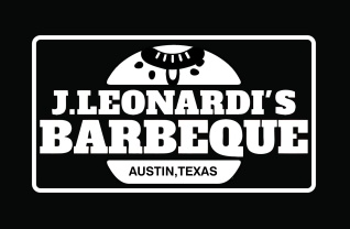 WELCOME TO     J.LEONARDI'S BARBEQUE