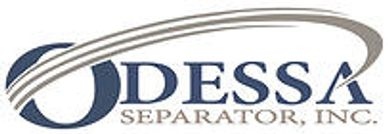 Odessa Sand and Gas Separators