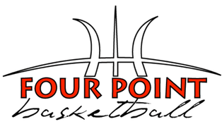 Four Point Basketball