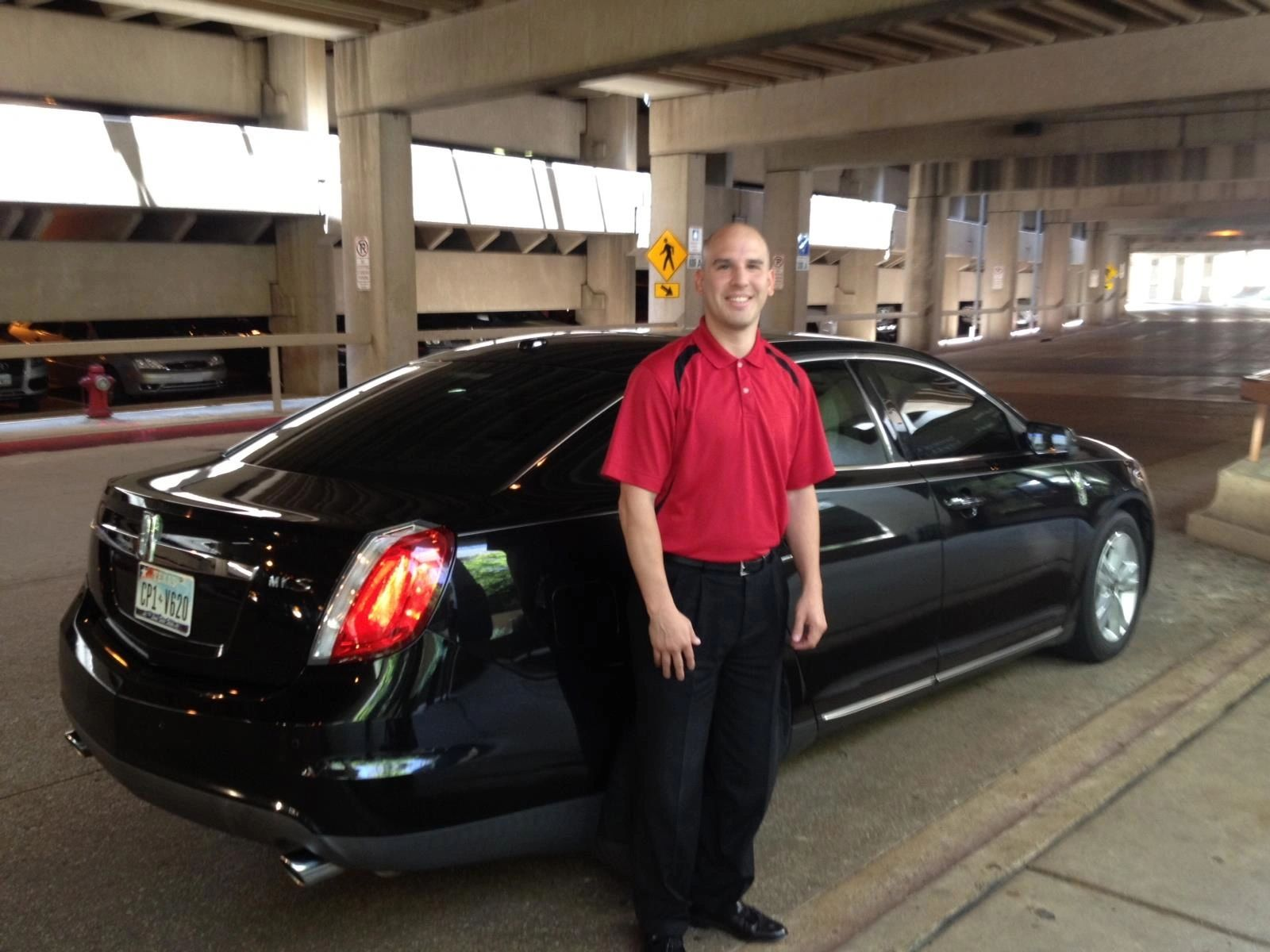 ALLIANCE AIRPORT EXECUTIVE CAR SERVICE