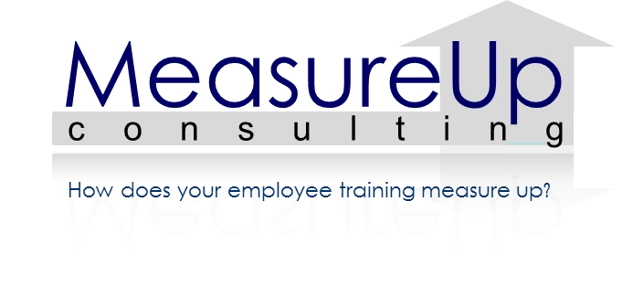 MeasureUp Consulting