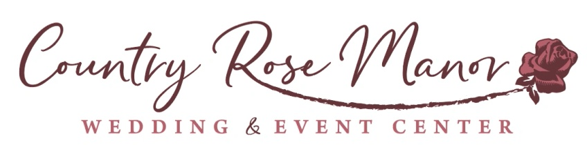 Country Rose Manor Wedding and Event Center