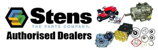 Iron Horse small engine repair is a stens authorized dealer.