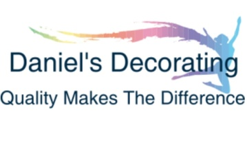Daniel's Decorating