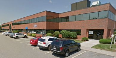 100 Erdman Way, Leominster MA / Commerce Place - Office Space for Lease