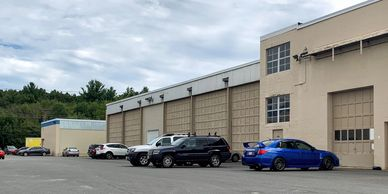 150 Industrial Road, Leominster MA Industrial Space for Lease