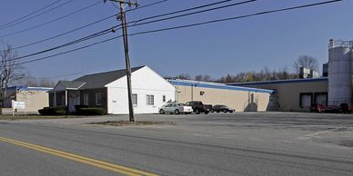 272 Nashua Street, Leominster MA Commercial Real Estate for Lease.